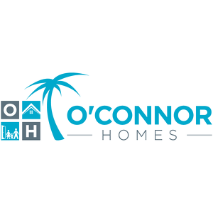 "O'Connor Homes"" walk by Faith, not by sight."
